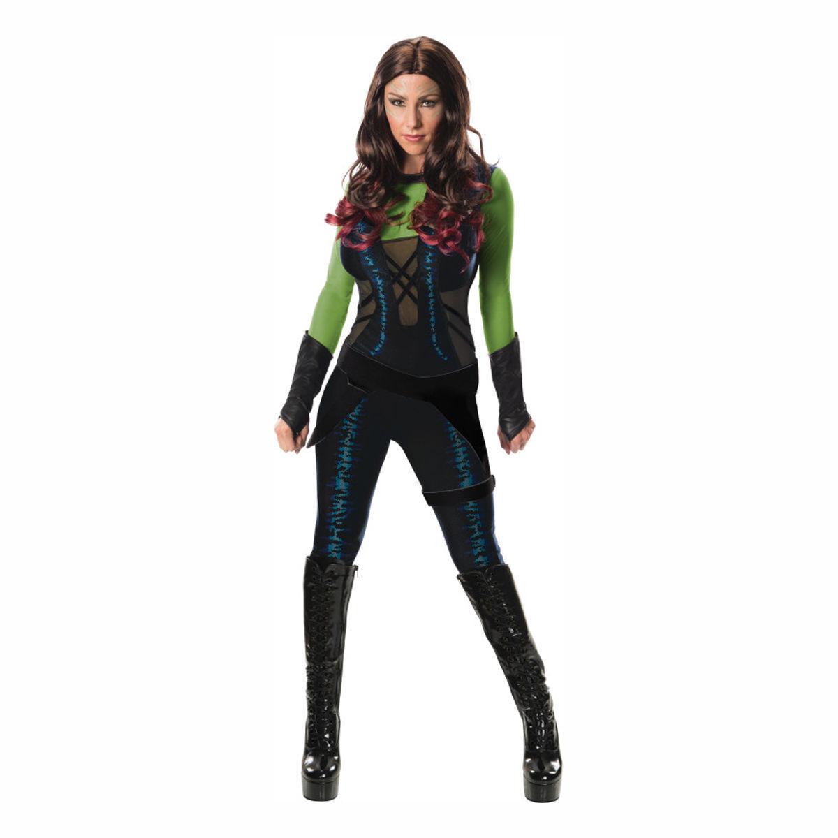 Top 10 Female Superhero Costumes | eBay
