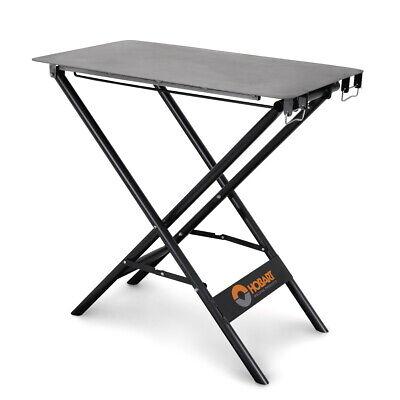 Hobart Steel Folding Welding Table 770786