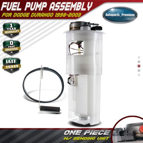 Fuel Pump Module Assembly Fits Dodge Durango 1998-2003 E7117M Free Return