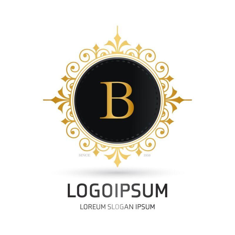 PREMIUM LOGO DESIGN with VECTOR Files