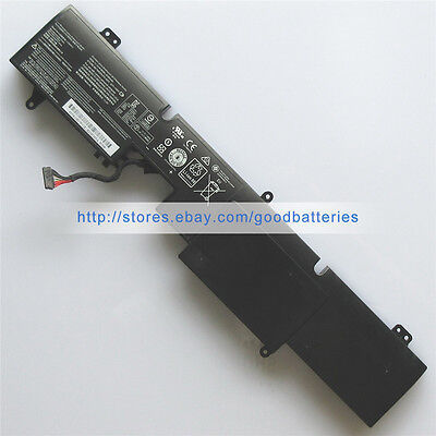 Genuine 11.1V 8100mAh new L14M6P21 battery for Lenovo IdeaPad Y900 Y910 17ISK