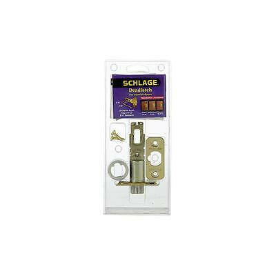 Schlage Univ Entry Lockset Latch