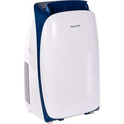 NEW Honeywell HL12CESWB 12,000 BTU Portable Air Conditioner + Remote OPEN BOX