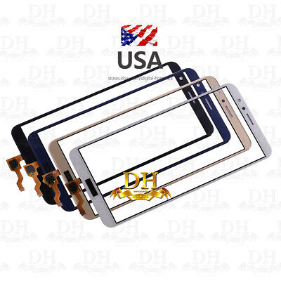 Usa For Huawei Honor 7X Bnd Al10 Tl10   Mate Se Bnd L34 Touch Screen Digitizer