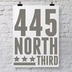445 North Third