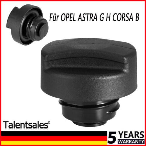 Tankdeckel Tankverschluss original mit Verschlu/ß Combo C Corsa C Meriva A Opel