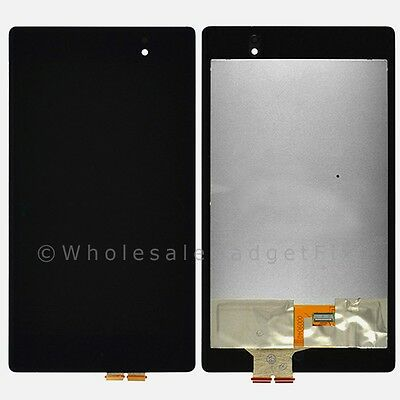 2013 Google Asus Galaxy Nexus 7 2nd Gen Lcd Display Touch...