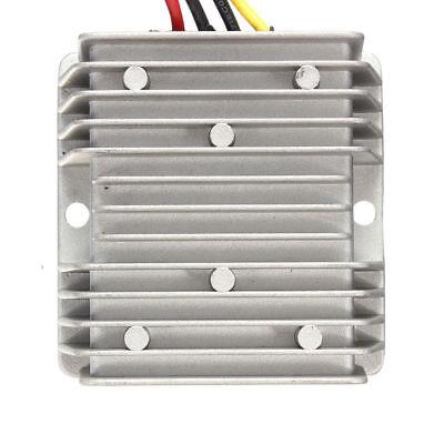 Dcdc Converter Waterproof Motor Voltage Regulator 24-12v Step-down 20a 240w