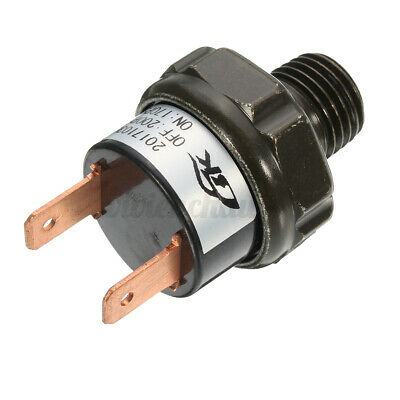 170-200 Psi Air Pressure Control Switch Valve Horn Compressor Tank 14 Np