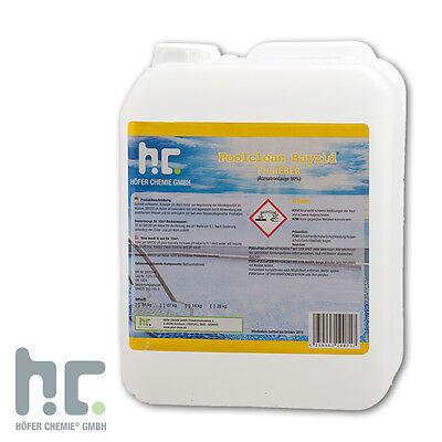 1 x 7 Kg pH Heber Plus flüssig für Pool