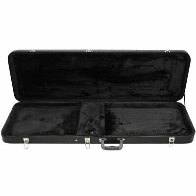 MBT MBTEGCW1 Electric Guitar Hardshell Case, Black
