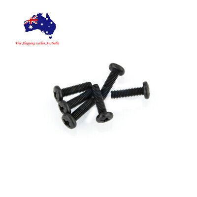 Car Parts - 60089 HSP Ball Head Mechnical Screw 3X10 6P 1/8 RC Car Spare Parts Redcat