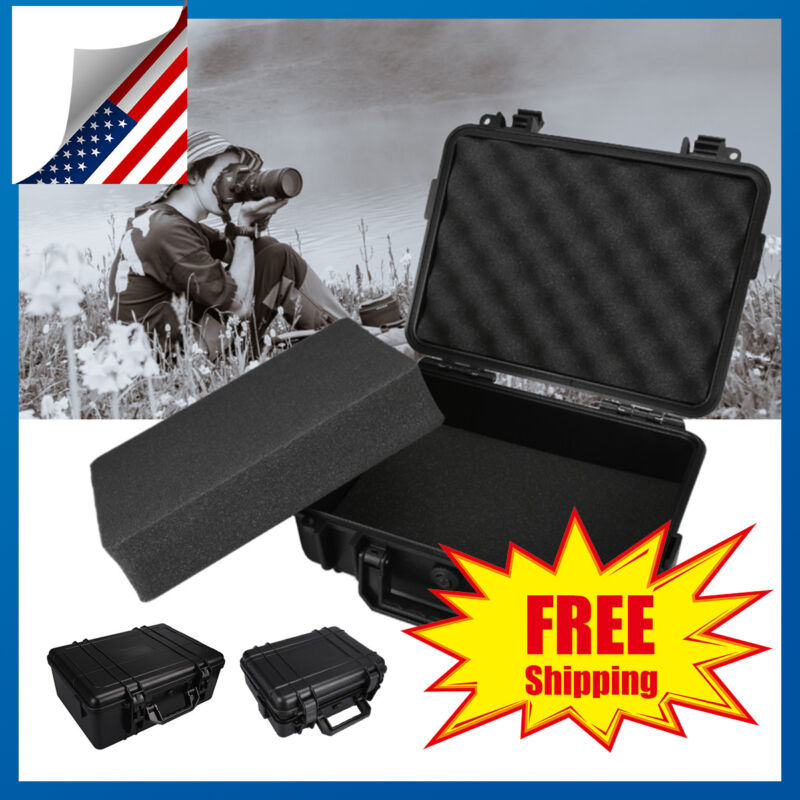 Shockproof Hard Protector Case Storage Travel Box For Camera