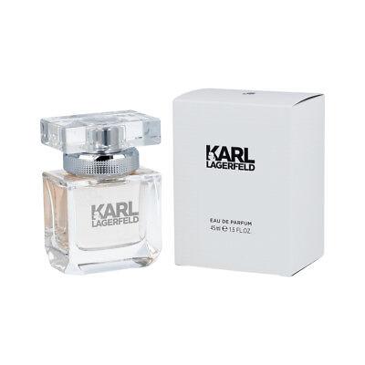 Karl Lagerfeld Karl Lagerfeld For Her Eau de Parfum Edp 45Ml ( Woman) segunda mano  Embacar hacia Spain