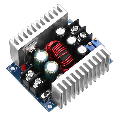 300w 20a Dc-dc Converter Step Down Buck-power Led Adjustable Charger Board Tool