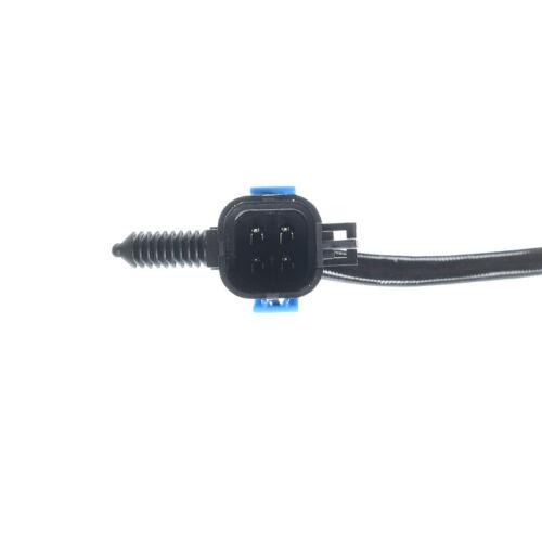 2x O2 Oxygen Sensors For Chevrolet Trailblazer Ssr Envoy