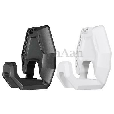 Gaming Headset Display Wall Hanger Headphone Earphone Stand Holder Organizer