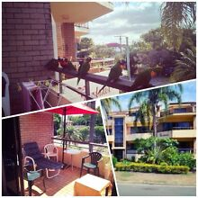 ROOM SHARE (GIRL ONLY) $105 INC EVERYTHING Surfers Paradise Gold Coast City Preview