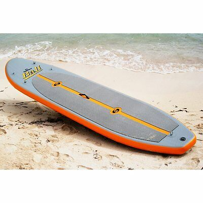 SwimLine Solstice Bali Light Weight Inflatable Stand Up iSUP Paddleboard 35128