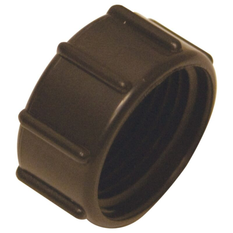 Hot tub spa drain cap plug for Jacuzzi, Waterwayhose bib and most hottub brands