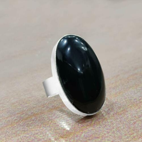 Antique Powerfull Become Rich Attract Money 8888 SpeIIs Handmade Vintage Ring