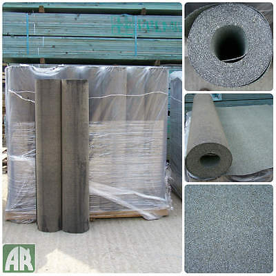 Shed Felt | Shed Roofing Felt | Green Mineral | 10x1m | Special Offer