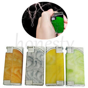 Electric Shock Lighter Toy Utility Gadget Gag Joke Funny Prank Trick Novelty