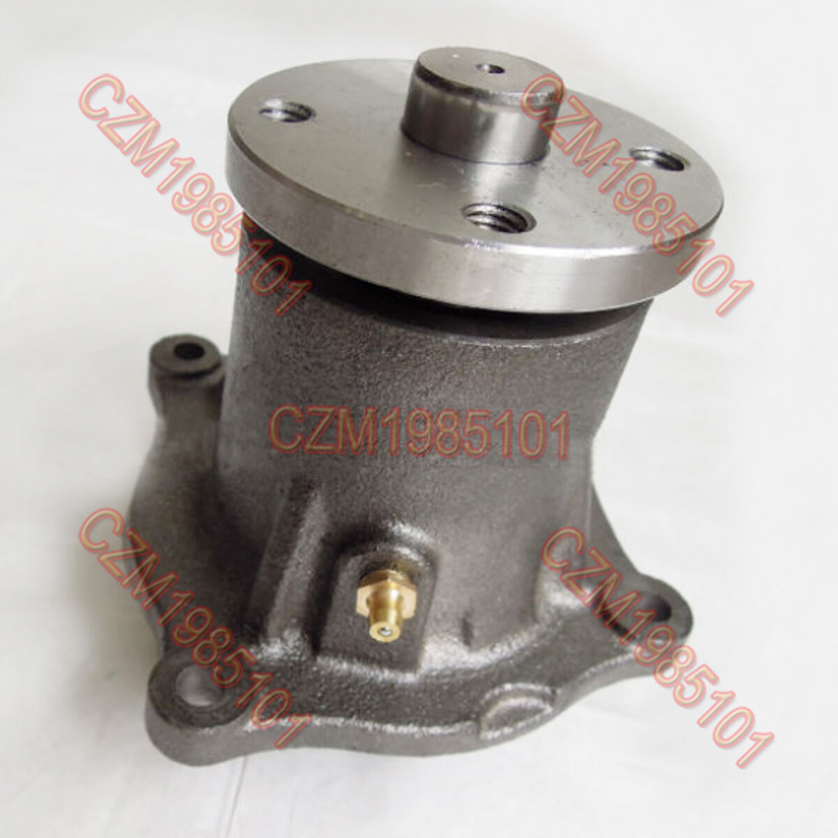 Details about Water Pump 178-6633 For Caterpillar EXCAVATOR CAT 320C 320D  ENGINE 3066T