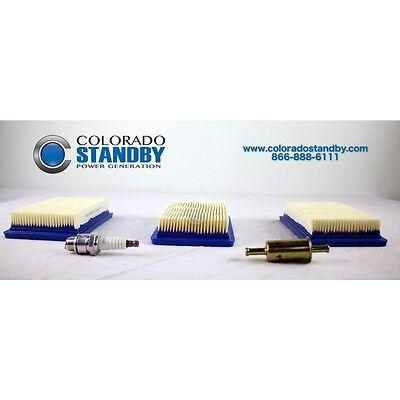 Cummins Onan Rv Qg Service Kit For 2.5 And 2.8 Kw Generatorshgjbb 500 Hours