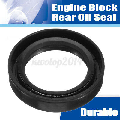 Engine Block Speed Governor Shaft Rear Oil Seal For 186f 186fe 186fa 186fae Usa