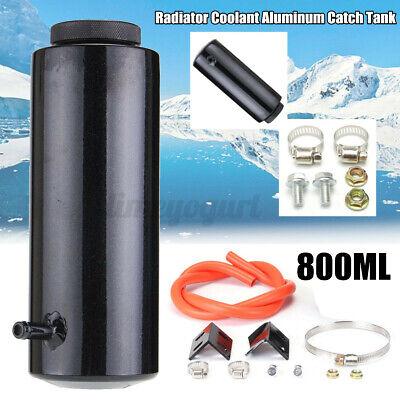 800ml Overflow Catch Tank Radiator Coolant Expansion Tank Bottle Header UK