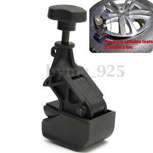 Tire Changer Bead Clamp Drop Center Tool Wheel Rim Clamp Heavy Duty Machine