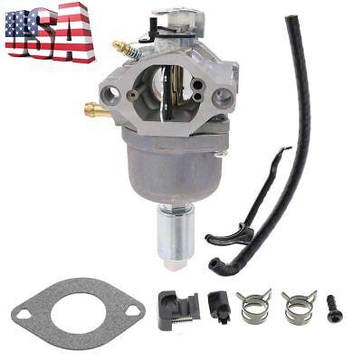 Carburetor For Briggs Stratton 14 5Hp Tractor 13 5Hp Craftsman 15 5Hp Nikki 18Hp