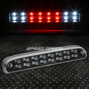 For 99 16 Ford Super Duty 2 Row Led Rear Third 3rd Tail Brake