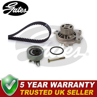 Gates Timing Belt + Water Pump Kit Fits VW Transporter Caravelle 2.5 - KP35323XS