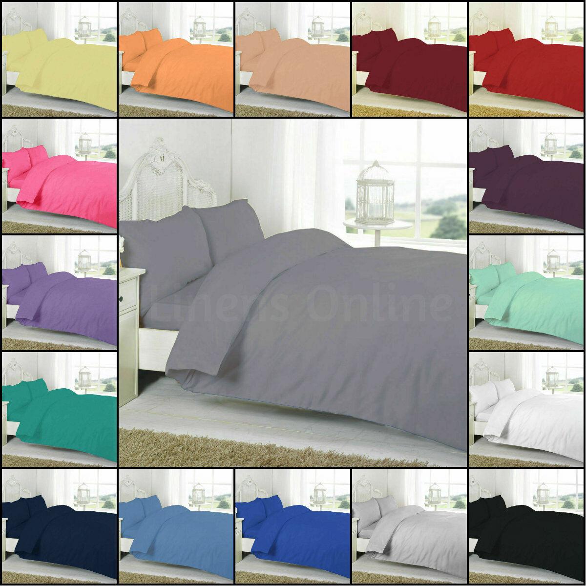 Rapport Asha Set Emerald Double Duvet Cover Matching Pillowcase Pair Bedding For Sale Ebay
