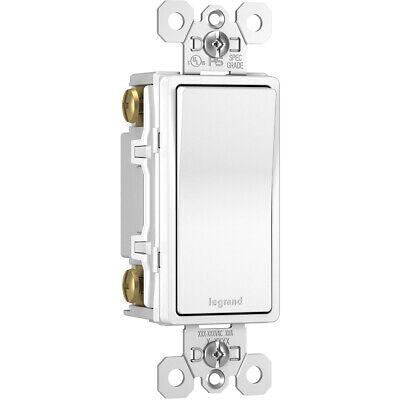 Legrand 4-way Decora Switch Tm874w
