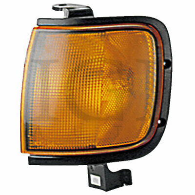 For 1998-1999 Isuzu Rodeo Left Driver Side Park Signal Lamp Driver Side Park Lamp