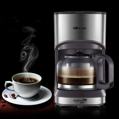 700ml Stainless Steel Auto Trained Cappuccino Latte Coffee Maker Machine
