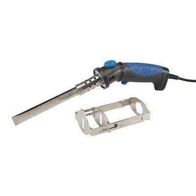 New Electric Hot Knife Melt Gun Cutter Tool Foam Plastic Nylon Rope I