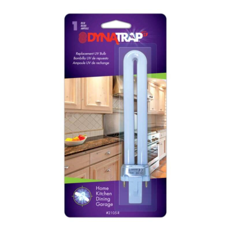 Replacement UV Bulb for Flylight Indoor Insect Traps