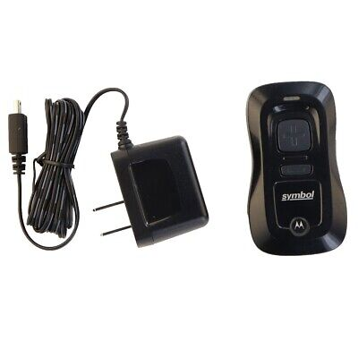 Motorola Symbol Cs3070 Bluetooth Wireless Usb Barcode Scanner