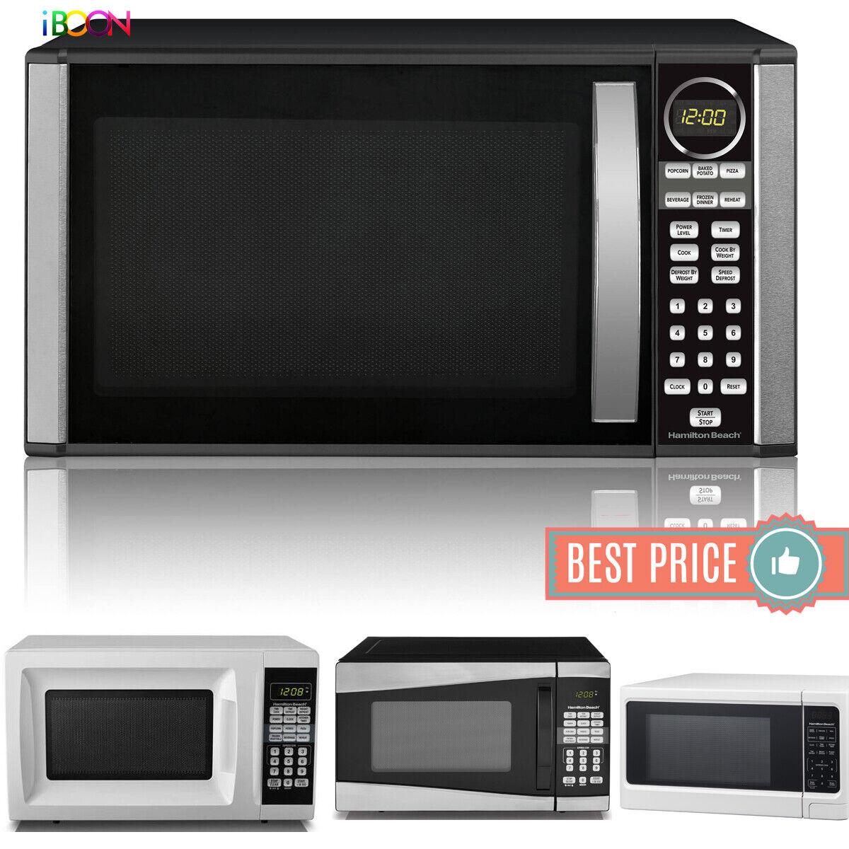 hamiltonbeach microwave convection oven countertop digital s