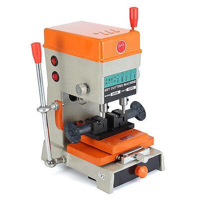 micrometric key machine