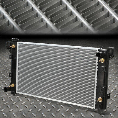 FOR 95-02 CHRYSLER/PLYMOUTH GRAND VOYAGER AT ALUMINUM CORE OE RADIATOR DPI-1862