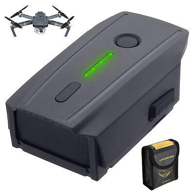 For DJI Mavic Pro & Platinum Drone LiPo Intelligent Flight Battery 3830mAh 11.4V