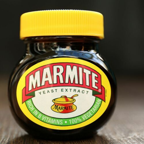 Marmite Large Yeast Extract Vegetarian Spread 210g Free Shipping