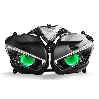 KT Full LED  Headlight Assembly for Yamaha R25 R3 2015- 2018 V2