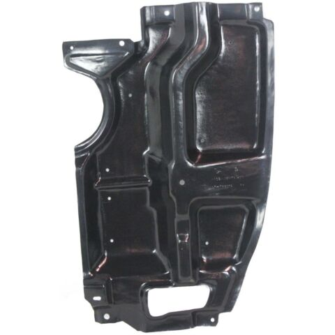 New Front Passenger Side Engine Under Cover For 05 10