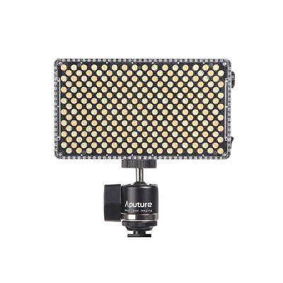 Aputure Amaran AL-F7 3200-9500K CRI/TLCI 95 LED panel LED video camera light
